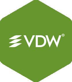 Dr. Roland Bärwald ist VDW Dental Referent